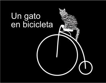 Un Gato en Bicicleta