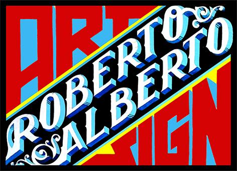 Pintor Roberto Alberto
