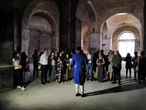 La Noche en Blanco 2019 se prepara para celebrar su octava edición el próximo 4 de octubre