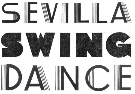 Swing en la Noche en Blanco