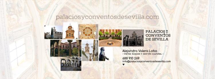Visita guiada en la iglesia del Convento de Santa Paula