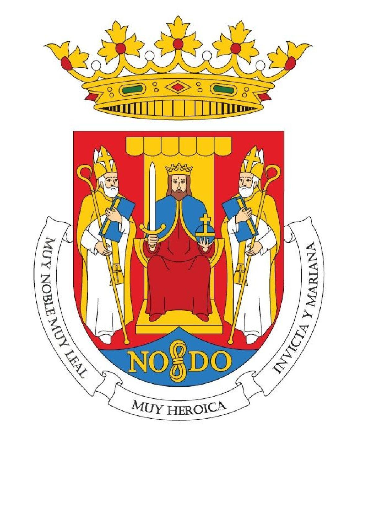 Visita a la Casa Consistorial del Ayuntamiento de Sevilla