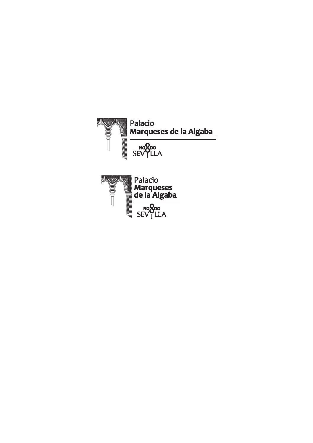 Visitas culturales a las dependencias del Palacio Marqueses de la Algaba y Centro Mudéjar