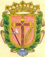 Visita a la Puerta de Córdoba y a la Iglesia de San Hermenegildo