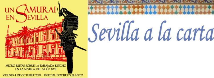 Un samurai en Sevilla