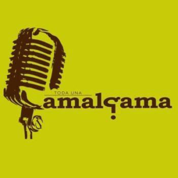 Toda una amalgama – Programa de radio en vivo